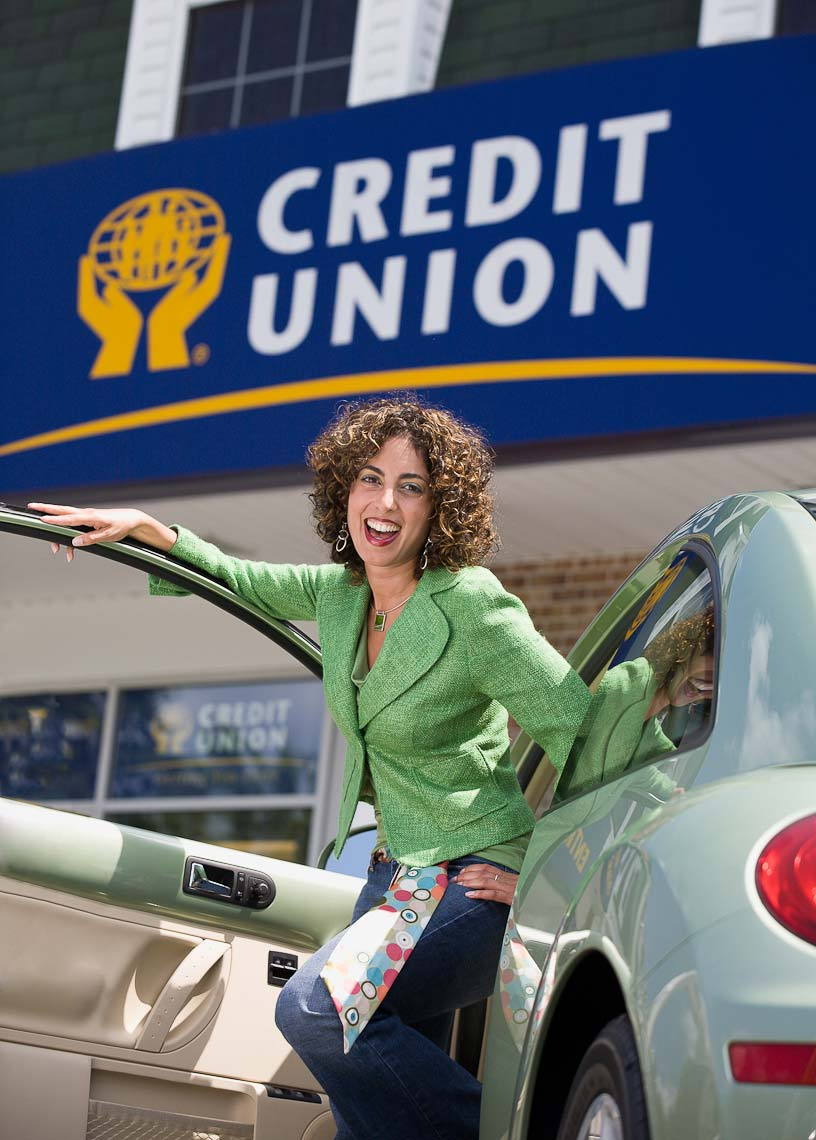 Credit Union Atlantic